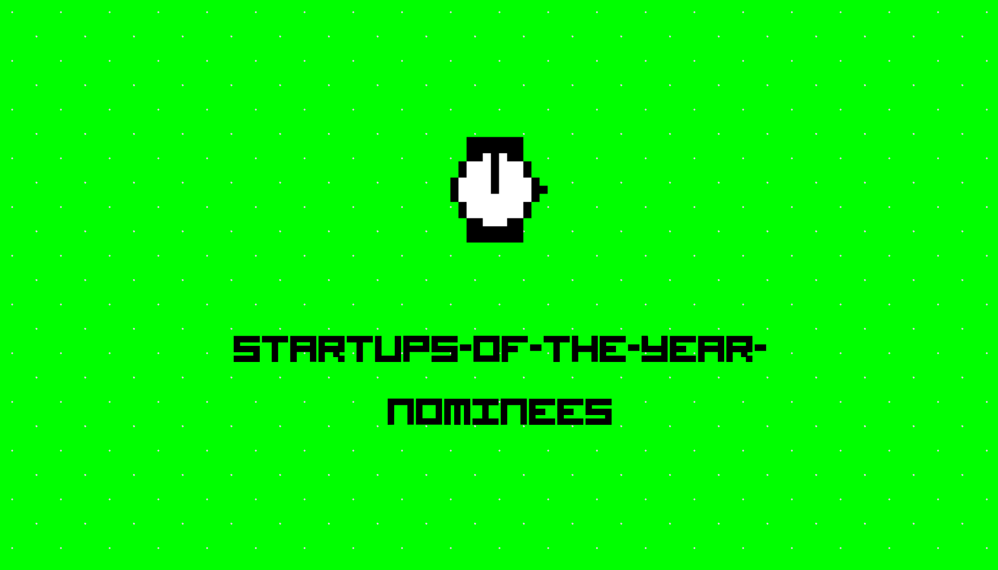 #startups-of-the-year-nominees stories | Hacker Noon